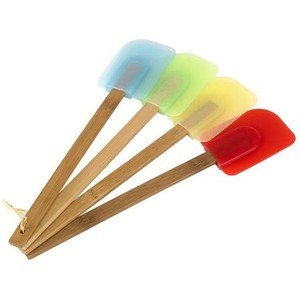 Good Cook Silicone Spatulas Handles product image