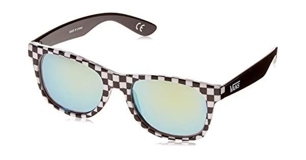 Amazon.com: Vans Spicoli 4 - Gafas de sol, color negro y ...