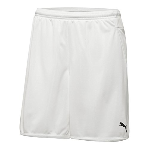 Puma Womens Speed Jersey White/White