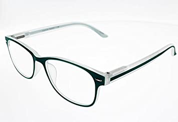 2430171a102c I NEED YOU Fashion Reading Glasses Green For Men   Women - Full Rim Eyewear  Designer