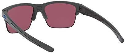 Oakley Men's Oo9316 Thinlink Rectangular Sunglasses