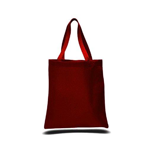 Cheap Promotional Cotton Bags - 7