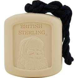 British Sterling By Dana Soap On A Rope 3 Oz
