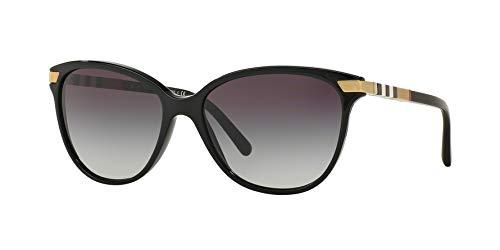 Burberry Cat Eye Sunglasses - Sunglasses Burberry BE 4216 F 30018G