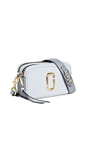 Marc Jacobs Women's The Softshot 21 Bag, Silver Lining Multi, One Size (Best Marc By Marc Jacobs Bag)