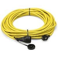 Trotec 7333000376 Cable alargador profesional de 20 m
