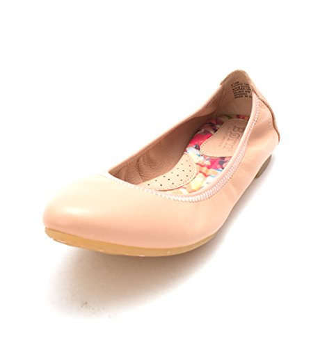 Pink Ballet Womens Toe Flats Born Rozalee Closed OUYwqq6Z