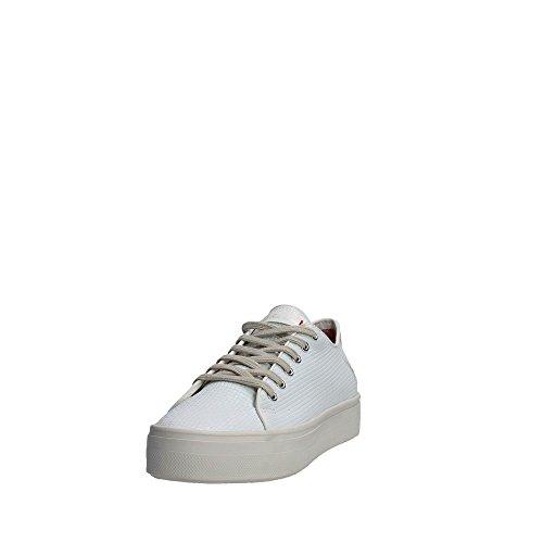 Polo White YL1 Sneakers TRIXY4110S7 s U Assn 41 Women zgOxUw45