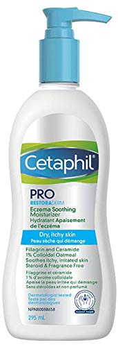 cetaphil for eczema - our eczema story