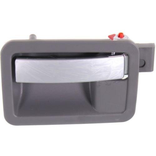 06 dodge durango door handle - 7