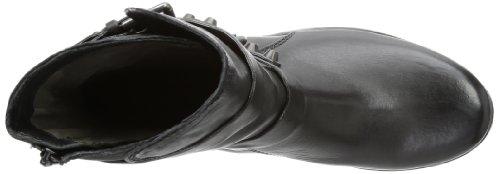 Kennel En Schmenger Schoen Fabriek Blake Dames Biker Boots Black (zwart)