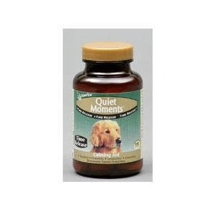 Quiet Moments Dog Calming Tablets 30 ct, My Pet Supplies