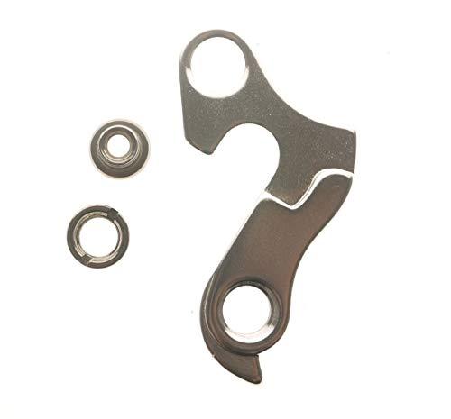 Juscycling Derailleur Hanger for KONA Stinky Dawg Coilair Coiler Howler Stab Fire 25