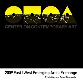 Download 2009 East  West Emerging Artist Exchange pdf