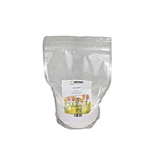 "Zinc Sulfate Powder 35.5% Monohydrate Plus 16.5% Sulfur""Greenway Biotech Brand"" 10 Pounds"
