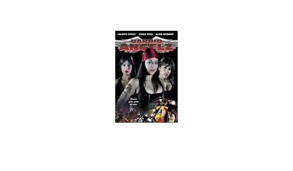 Amazon.com: Barrio Angelz: Movies & TV