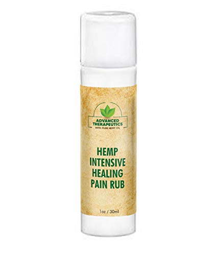 2500 MG Hemp Cream for Pain Relief Provides Fast Arthritis Joint Pain Relief in The Hands. Arnica Cream Infused with 2500mg of Hemp Seed Oil 1 Ounce Pump for Easy Application. Lower Back Pain Relief