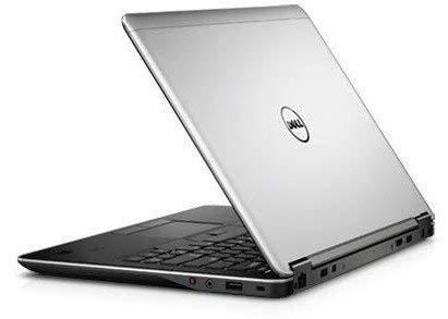 Dell Latitude E7240 12.5 inch LED Ultrabook - Intel Core i5 i5-4300U 1.90 GHz, 8GB Memory, 128GB SSD, Windows 10 (Renewed)