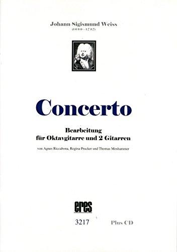 Concerto - A (en la menor para reproducir y Pintar (+ CD): para ...
