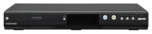 - Magnavox MDR533H/F7 Hard Disc Drive and DVD Recorder (2013 Model)