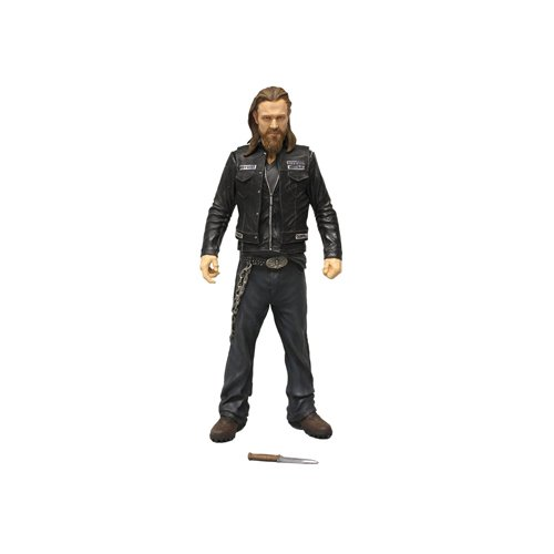 1 opinioni per Figura Sons Of Anarchy Opie Winston 15 Cm