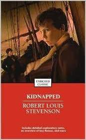 Kidnapped Publisher: Simon & Schuster