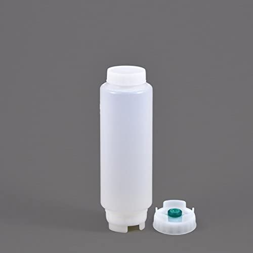 FIFO 20 oz Thick Tip Squeeze Bottle
