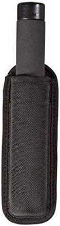 Bianchi Accumold 7312 Black Expandable Baton Holder Monadnock