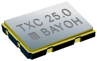 6MHZ TXC 7W-6.000MBB-T OSCILLATOR SMD CXO 5 pieces