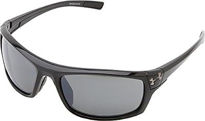 Under Armour Keepz 8600062-419500 Rectangular Sunglasses