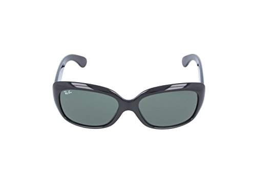 Jackie Noir Black RB4101 Ray Ban 58 601 in Sunglasses Ohh pqw5axn1