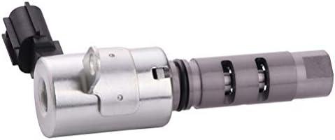 Oil Control Camshaft Variable Valve Timing Solenoid Applicable for 1999-2003 Lexus ES300 2004-2006 Lexus ES330 1999-2003 Lexus RX300