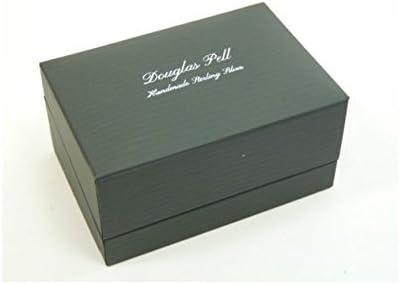 Argent Sterling Papier Pince à Billets /& Cadeau Boîte