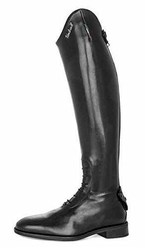 British Contest Boots with laces Umbria Riding Clothing Riding Boots umbria-equitazione 12gVX3azy