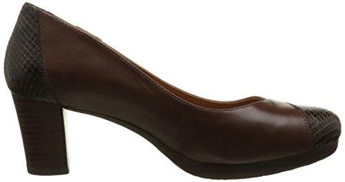 Pikolinos Salerno W9c I16 - Zapatos de vestir Mujer Marrón - marrón (Cuero)