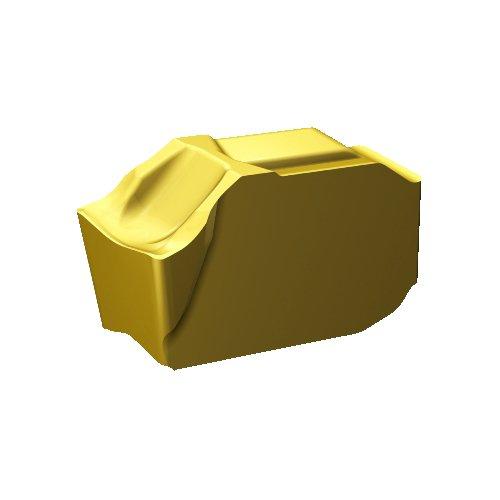 Sandvik Coromant QD-NJ-0500-030E-SM S40T Coro Mill QD Insert for Grooving C,N Pack of 10 Ti S40T Grade Neutral Cut +Al2O3+TiN Carbide