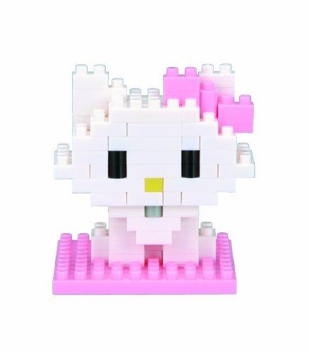 Nano block Charmy Kitty Charmy Kitty