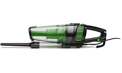 Inklusive Allen Zubeh/ör Aspiromatic Airvac Xsquo Zyklontechnologie mit 1000/Watt Leistung Zyklonstaubsauger senkrecht 2/in 1/beutelloser Besen und Hand HEPA Filter verhindert Allergien