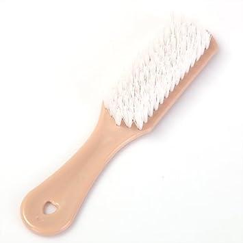 WEIAIXX Home Zapatos Para Limpiar El Cepillo Multiuso De Matorrales De Cerdas  Suaves Para Lavar Ropa Y Zapatos d025ebfd209d
