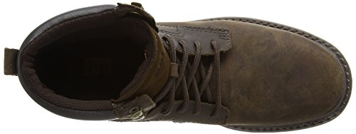 Marrone Uomo Stivali Desert Caterpillar Brown Mens Caterpillar Bridgeport da Bridgeport wYpqU0PxW
