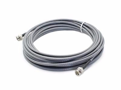 ADDON 10M BNC COAXIAL BLACK PATCH CABLE by ADD-ON-COMPUTER PERIPHERALS, L