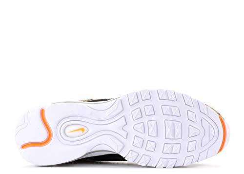 Uomo Air Sneakers Nike Bamboo dk 97 Aj2614 black Max 201 Qs Premium sequoia Khaki qwdF4dI