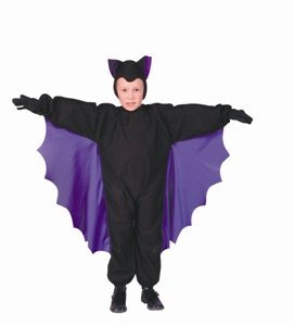 Cute-T Bat Child Costume