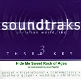 Karaoke: Hide Me Sweet Rock of Ages