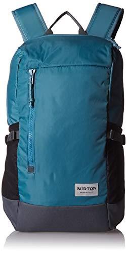 Burton Prospect 2.0 Backpack, Storm Blue Crinkle from Burton
