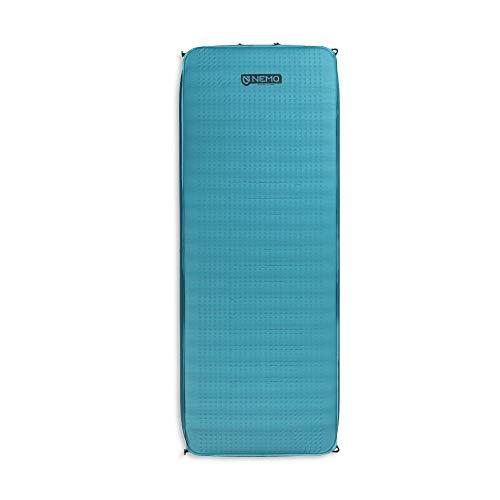 Nemo Roamer Camping Sleeping Pad, Extra Wide, Extra Long