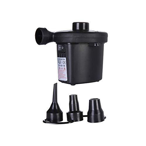 (Iulove_Tools & Home Improvement Plastic Nozzle Pump Nozzle Head Air Inflator Adaptor Replacement Nozzles 3 Sizes)