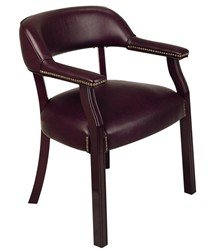 Office Star Traditional Visitors Chair - Office Star Traditional Visitors Chair