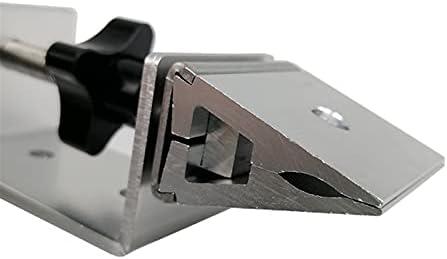 SACUSTADO DE CUCHILLA DE SISTEMA Portátil Cuchilla de rotación de 360 grados Sistema de amoladora 6 Versión Choice Diamond Whetstone Set (Color : Version 5)