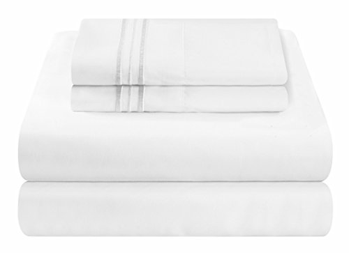 Review Mezzati King Size Sheets